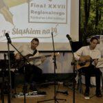 Finał XXVII Regionalnego Konkursu Ze Śląskiem na ty