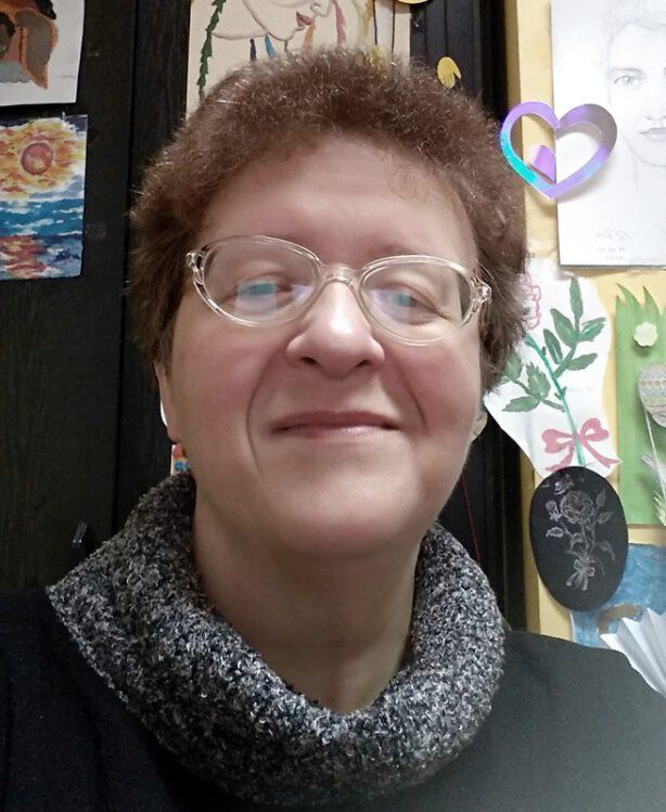 Ewa Trąbczyńska