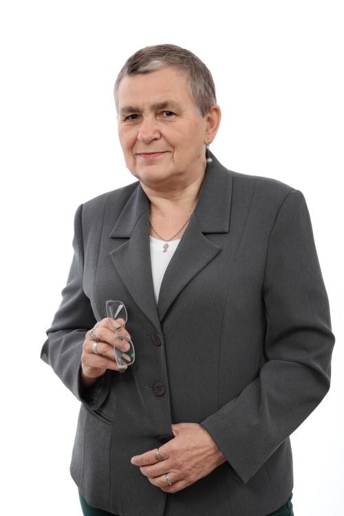 Janina Gędźba