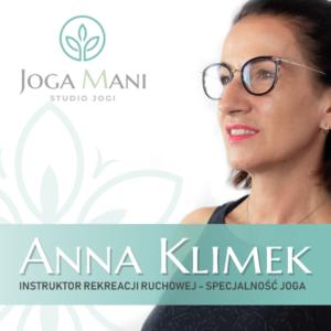 Anna Kliemek