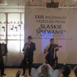 Śląskie Śpiewanie 2016