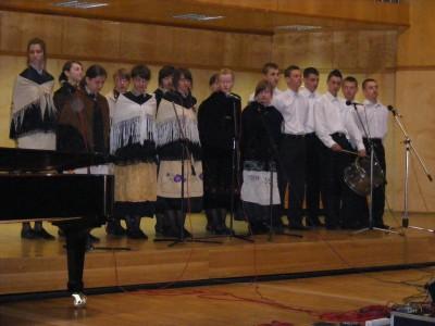Śląskie Śpiewanie 2010