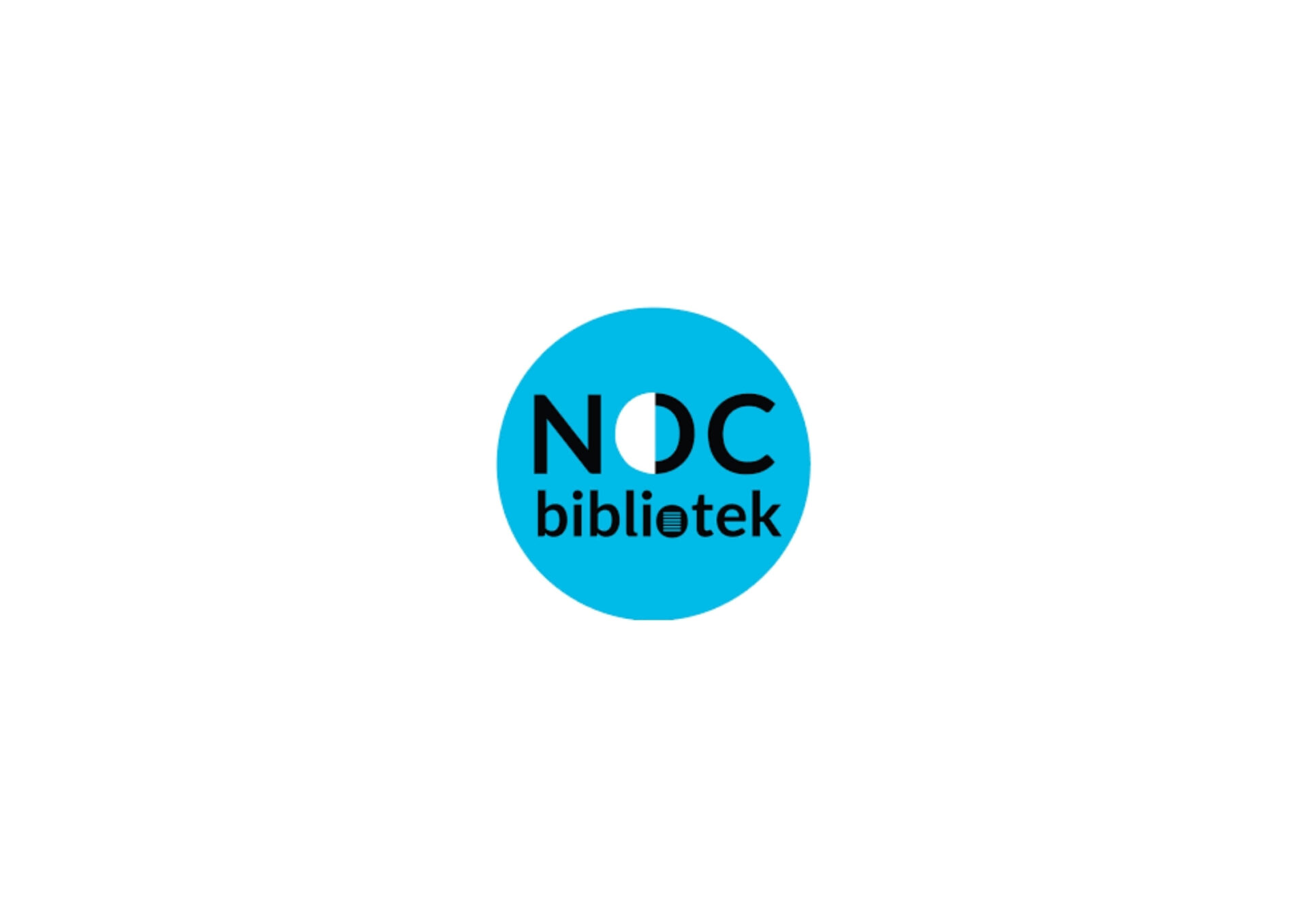 Logo Nocy Bibliotke 2021